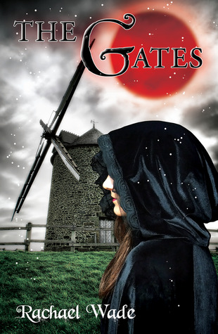 Review: 'The Gates' by Rachael Wade