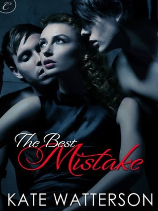 Review: 'The Best Mistake' by Kate Watterson