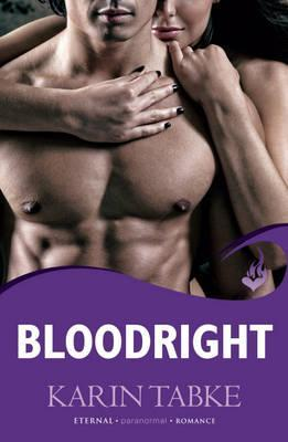 ARC Review: 'Bloodright' by Karin Tabke