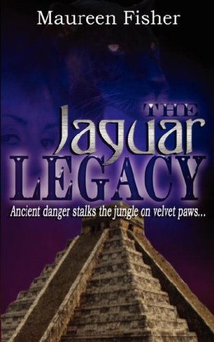 Review: 'The Jaguar Legacy' by Maureen Fisher