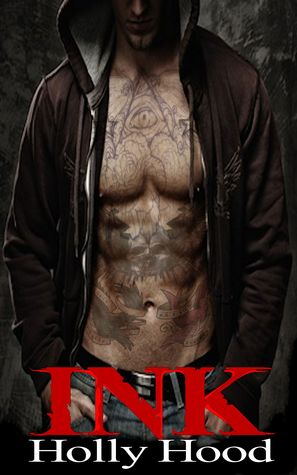 Review: 'Ink' by Holly Hood