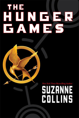 Review: 'The Hunger Games' by Suzanne Collins