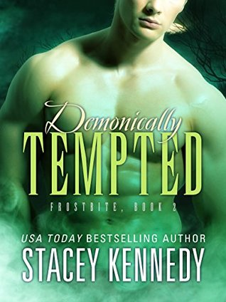 Review: 'Demonically Tempted' by Stacey Kennedy