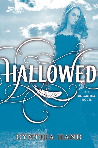 Review: 'Hallowed' by Cynthia Hand