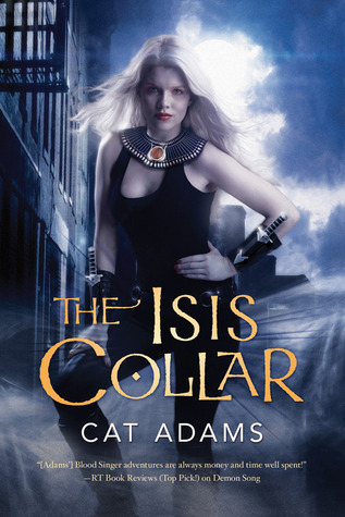 Review: 'The Isis Collar' by Cat Adams