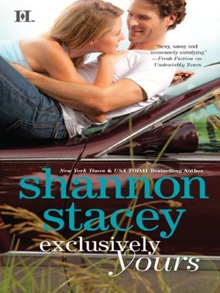 Review: 'Exclusively Yours' by Shannon Stacey