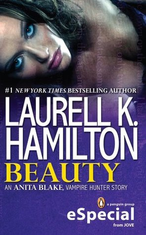 Review: 'Beauty' by Laurell K. Hamilton