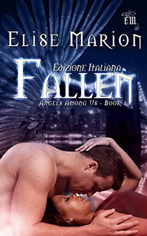 Review: 'Fallen' by Elise Marion
