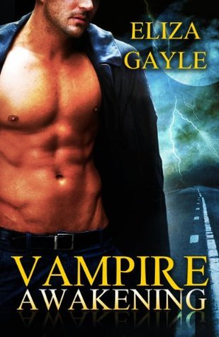 Review: 'Vampire Awakening' by Eliza Gayle