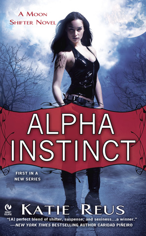 Review: 'Alpha Instinct' by Katie Reus