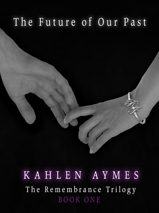 Review: 'The Future of our Past' by Kahlen Aymes