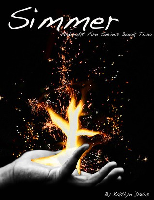 Review: 'Simmer' by Kaitlyn Davis