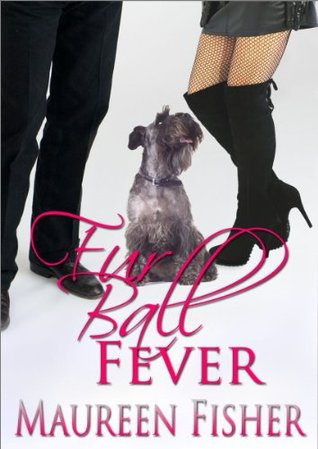Review: 'Fur Ball Fever' by Maureen Fisher