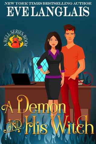 Review: 'A Demon and His Witch' by Eve Langlais