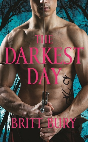 Review: 'The Darkest Day' by Britt Bury