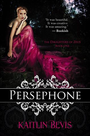 Review: 'Persephone' by Kaitlin Bevis