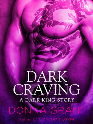 Review: 'Dark Craving' by Donna Grant