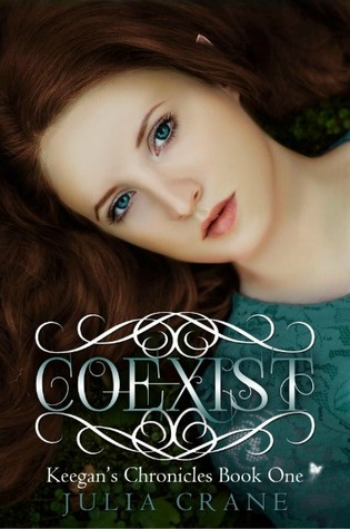 Review: 'Coexist' by Julia Crane