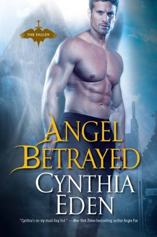 Review: 'Angel Betrayed' by Cynthia Eden