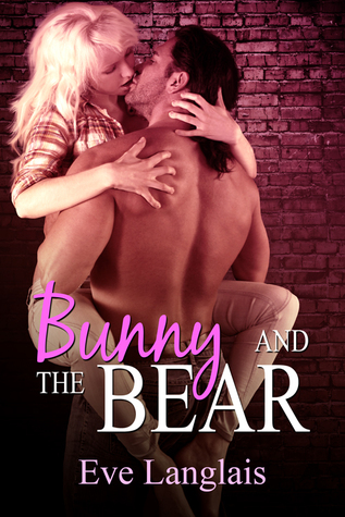 Review: 'Bunny and the Bear' by Eve Langlais