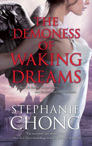Review: 'The Demoness of Waking Dreams' by Stephanie Chong