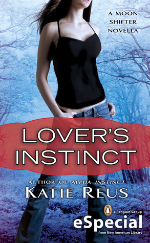 Review: 'Lover's Instinct' by Katie Reus
