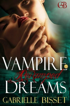 Review: 'Vampire Dreams Revamped' by Gabrielle Bisset