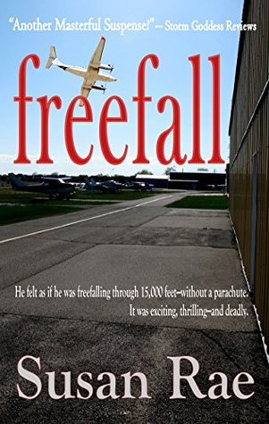 Review: 'Freefall' by Susan Rae