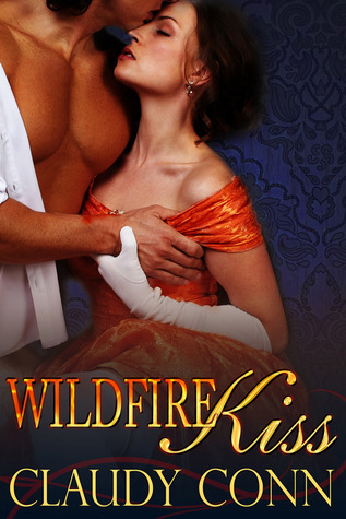 Review: 'Wildfire Kiss' by Claudy Conn