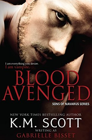 Review: 'Blood Avenged' by Gabrielle Bisset