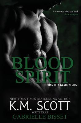 ARC Review: 'Blood Spirit' by Gabrielle Bisset