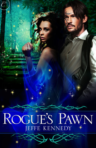 Review: 'Rogue's Pawn' by Jeffe Kennedy