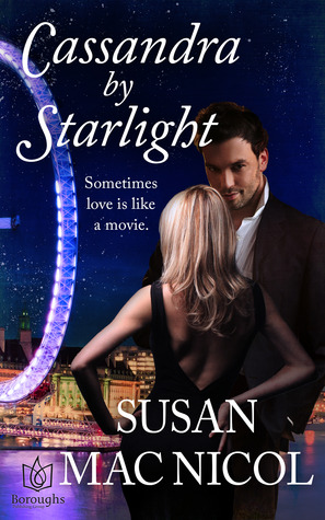 Review: 'Cassandra by Starlight' by Susan Mac Nicol