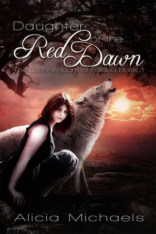 Review: 'Daughter of the Red Dawn' by Alicia Michaels