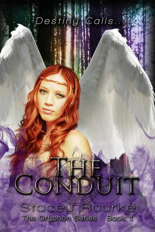 Review: The Conduit' by Stacey Rourke