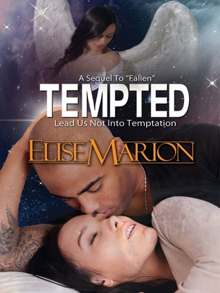 Review: 'Tempted' by Elise Marion