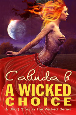 Review: 'A Wicked Choice' by Calinda B.