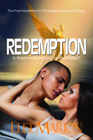 Review: 'Redemption' by Elise Marion
