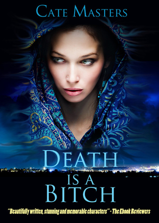 Review: 'Death is a Bitch' by Cate Masters