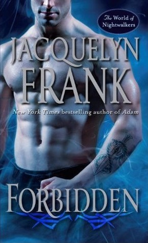 Review: 'Forbidden' by Jacquelyn Frank