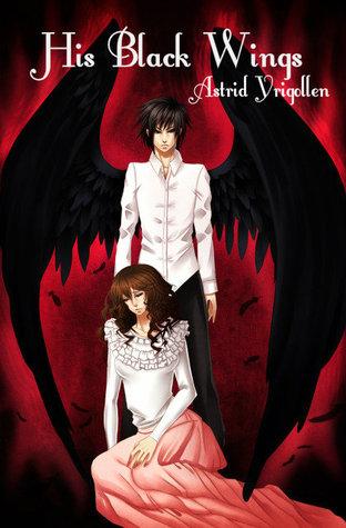 His Black Wings