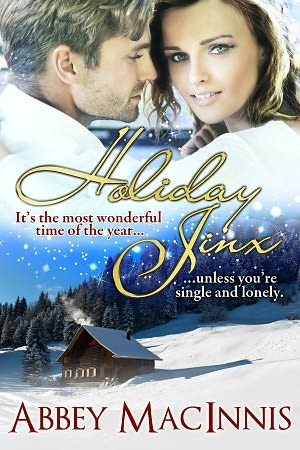 Review: 'Holiday Jinx' by Abbey MacInnis