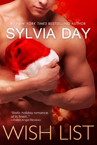 Review: 'Wish List' by Sylvia Day