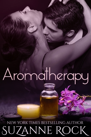 Review: 'Aromatherapy' by Suzanne Rock