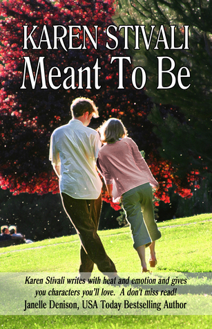 Review: 'Meant to Be' by Karen Stivali