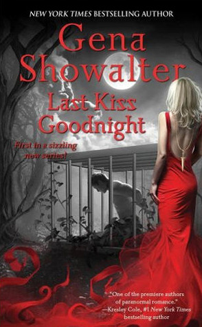 Review: 'Last Kiss Goodnight' by Gena Showalter
