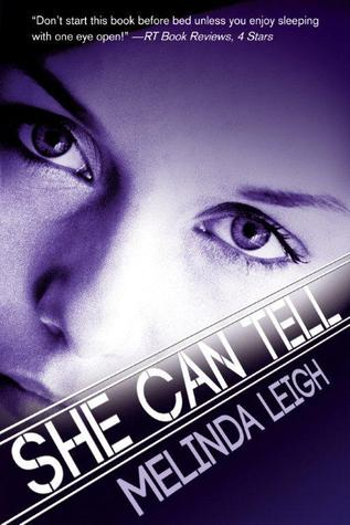 Review: 'She Can Tell' by Melina Leigh