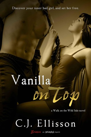 Review: 'Vanilla on Top' by C.J. Ellisson