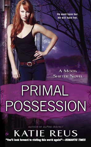 Review: 'Primal Possession' by Katie Reus