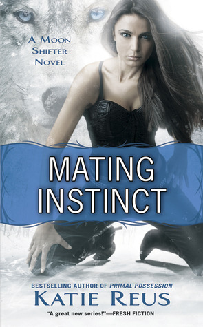 ARC Review: 'Mating Instinct' by Katie Reus